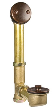 Price Pfister 018-310U 18 Series Brass 1-1/2