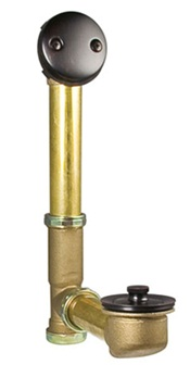 Price Pfister 018-310Y 18 Series Brass 1-1/2
