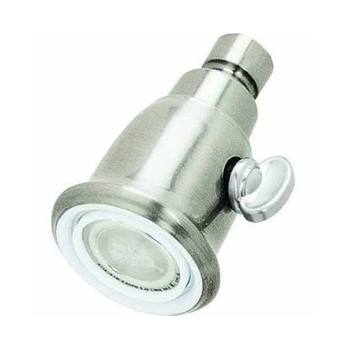 Price Pfister 15-060K Showerhead Brushed Nickel
