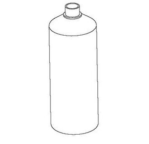 Pfister 950-004 Series 26 Soap Dispenser Bottle