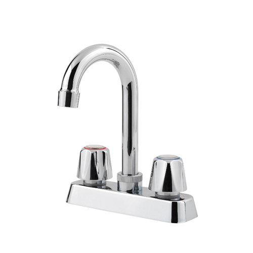 Pfister G171-4000 Pfirst Two Handle Bar Faucet - Chrome