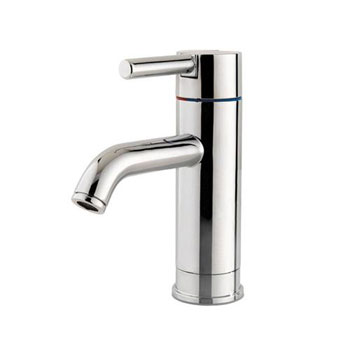 Pfister GT42-NC00 Contempra Single Control Lavatory Faucet - Chrome
