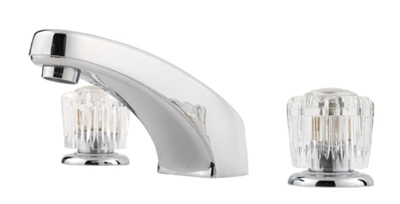 Price Pfister G149-6002 Pfirst Series Lavatory Widespread Faucet