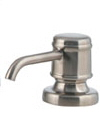 Price Pfister 920-526J Ashfield Soap Dispenser Brushed Nickel