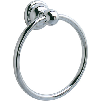 Price Pfister BRB-B0CC Georgetown Towel Ring Chrome