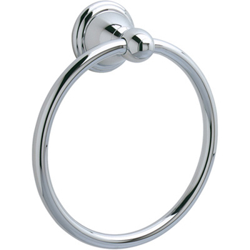 Price Pfister BRB-C0CC Carmel Towel Ring Chrome