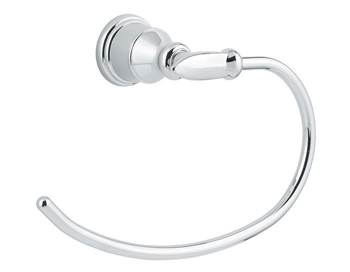 Price Pfister BRB-CB0C Avalon Open Towel Hook Chrome