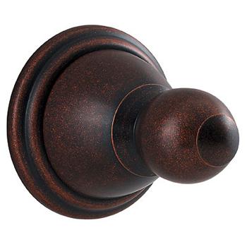 Price Pfister BRH-C0UU Carmel Robe Hook Rustic Bronze