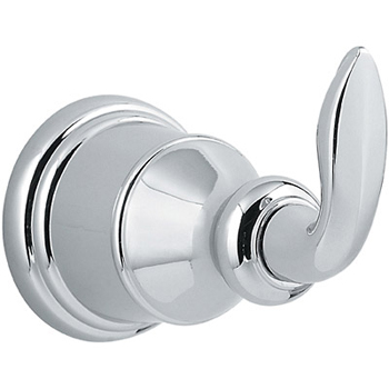 Price Pfister BRH-CB0C Avalon Robe Hook Chrome