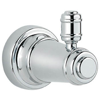 Price Pfister BRH-YP0C Ashfield Robe Hook Chrome