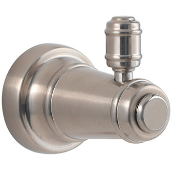 Price Pfister BRH-YP0K Ashfield Robe Hook Brushed Nickel