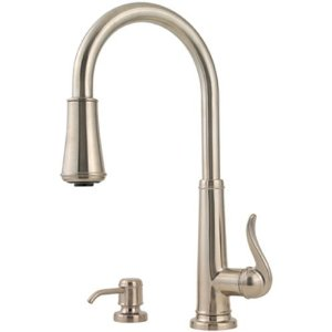 to the price pfister faucets index kitchen two handle faucets