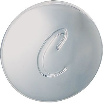 Price Pfister 941-320A Cold ABS Button .843 - Polished Chrome