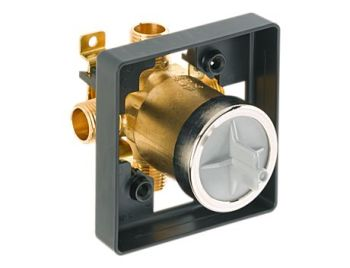 Brizo R60000-UNBX MultiChoice Universal Tub and Shower Valve Body