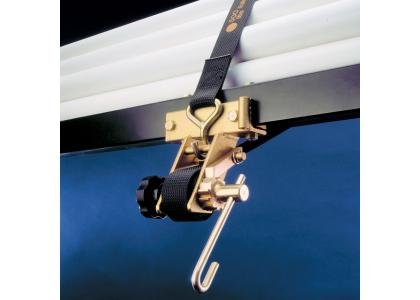 Rack-Strap-RS1-K7J-C-Right-Angle-Mounting-Bracket-for-Square-Tubing-and-Angle-Iron-PACK-OF-TWO