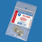 Reed OSS 2-Pack Cutter Wheels