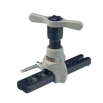 Ridgid 41162 #377 Ratchet Flaring Tool
