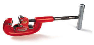 Ridgid 32810 #1-A Heavy-Duty Pipe Cutter