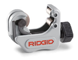 Ridgid 40617 #101 Close Quarters Tubing Cutter