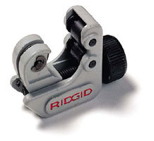 Ridgid 32985 #104 Close Quarters Tubing Cutter