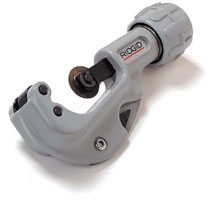Ridgid 31622 #150 Constant Swing Cutter with Std Wheel