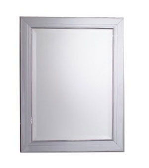 Robern MT20D4MDCR Metallique Framed Cabinet, 19-1/4