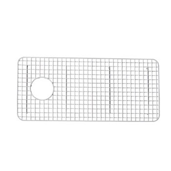 Rohl WSG3618WH Wire Sink Grid - White