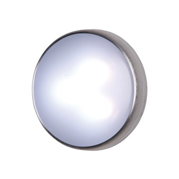 Steamist TSCH-9355-PC ChromaSense Spa Light Trim Only - Polished Chrome (Pictured in Brushed Chrome)