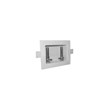 LSP OB-207 Plastic Switch Hitter Outlet Box with Water