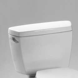 Toto ST743E-01 Eco Drake Toilet Tank Only - Cotton White