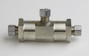 Symmons 4-10A Mechanical Mixing Valve