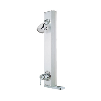 Symmons 1 801s Hydapipe 800 Series Exposed Shower Unit