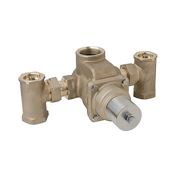 Symmons 7 900 Tempcontrol Thermostatic Mixing Valve