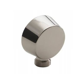 Santec 7089SE75 Handshower Supply Elbow - Satin Nickel