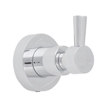 Belle Foret RH600CP Single Robe Hook - Chrome