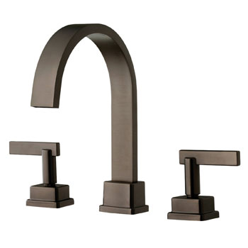 Belle Foret BFRT400ORB Roman Tub Faucet - Oil Rubbed Bronze
