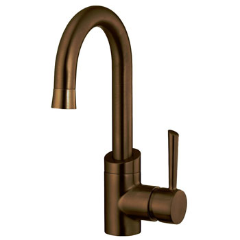 Belle Foret BF505ORB One Handle Bar Sink Faucet - Oil Rubbed Bronze