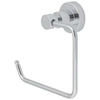 Belle Foret TR600CP Towel Ring - Chrome