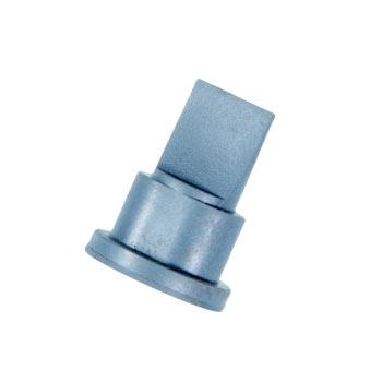Duckbill valve