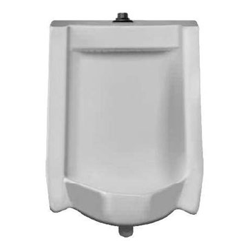 Sloan SU-1006-A-1.0 Vitreous China Urinal 1.0 GPF - White