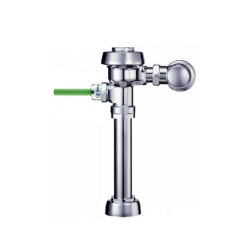 Sloan WES-111 UPPERCUT Exposed Water Closet Sloan Flushometer Manual Flush Valve - Chrome
