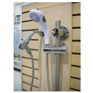 Speakman VS-2954 Versatile Personal Hand Held Shower - White