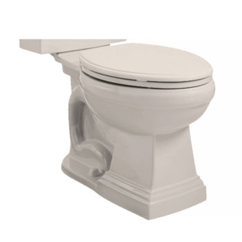St Thomas Creations 6401.033.06 Presley Two Piece Chair Height Elongated Toilet Bowl Only - Bals