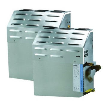 Mr. Steam MS Super 5E Residential Steam Generator, 24 kW 240V 1PH