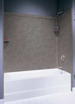Swanstone Ssit 60 3 072 Swanstone Tub Wall Kit With