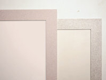Swanstone Tk 6072 Solid Surface Wall Panel Trim Kit White Pictured In Almond Galaxy
