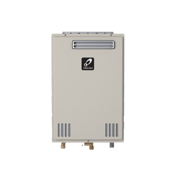 Takagi TK-510U-E Series 200 199,000 BTU Natural Gas/Liquid Propane Outdoor Non-Condensing Ultra-Low NOx Tankless Water Heater