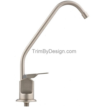 Trim By Design 10 Reach Water Dispenser Faucet Stainless
