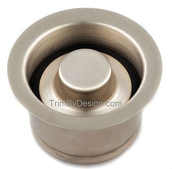 Trim By Design Tbd1431 14 Garbage Disposer Extended Flange