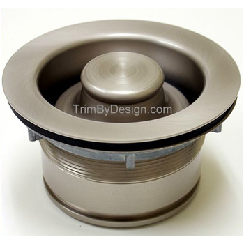 Trim By Design Tbd146 26bx Ez Mount Disposer Flange And